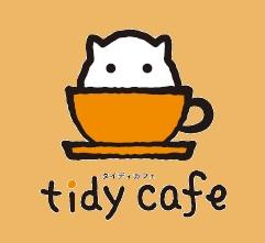 tidy cafe
